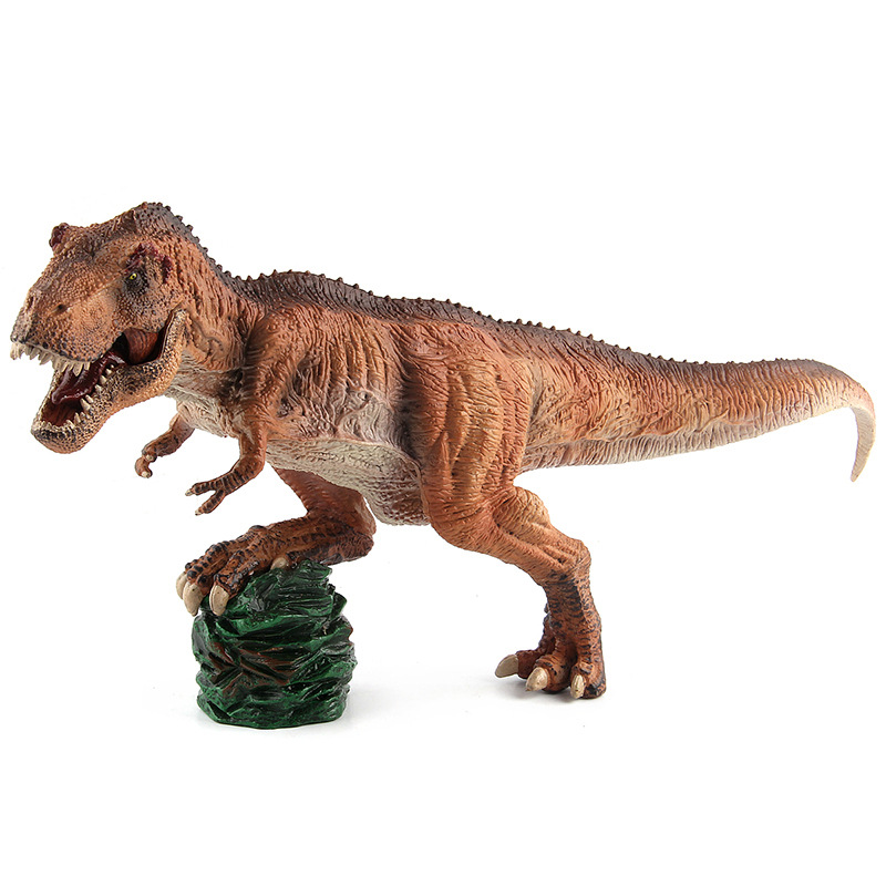 Jurassic Action figure Dinosaurs Model Kaiser Dragon 34*10*16 cm Dinosaurs Toy For Kids<br>