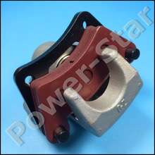 Buyang 300CC ATV Quad Rear Caliper With Brake Pads ATV Parts