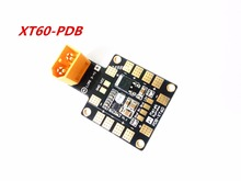 Matek Systems PDB XT60 W/ BEC 5V & 12V 2oz Copper For RC Helicopter Quadcopter Muliticopter Drone Toys FPV Multicopter