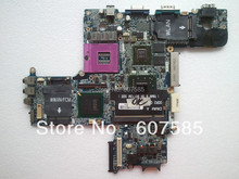 For Dell Latitude D630 Laptop Mother Main board Intel DDR2 Non-integrated 100% Tested Free shipping