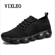 VIXLE 2018 Running Shoes Men Max Nice Trends Run Breathable Mesh Sport Shoes Men Jogging Shoes Outdoor Walking Sneakers