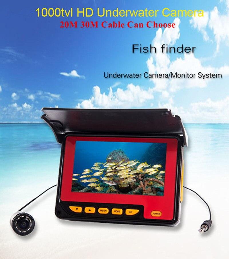 fishing camera 20