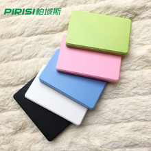 New Style 2.5'' PIRISI HDD Slim Colorful External hard drive 120GB USB2.0 Portable Storage Disk wholesale and retail On Sale(China)