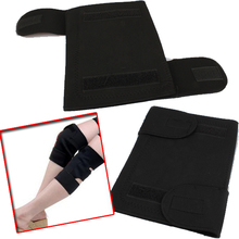 Superior Knee Supports For Women 2 Pcs Knee Brace Spontaneous Heating Protection Magnetic Therapy Belt Body Health Care TN