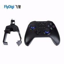 Flydigi Wireless Bluetooth4.0 Game Handle Controller Joystick Plastic Gamepad For Android For IOS Mobile Games Joypad