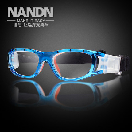 Shipping Free kid  football glasses  boy shortsightedness tennies glasses basketball goggles basketball glasses kid sport glasse<br>