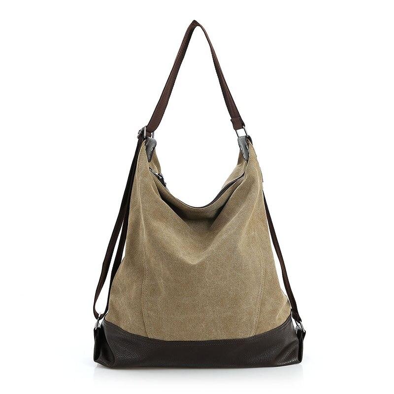 Canvas Women Bag Casual Messenger Bags Tote Hobo Buckets Designer Brand Vintage Fashion Womens Crossbody Bag Shoulder Handbags<br><br>Aliexpress