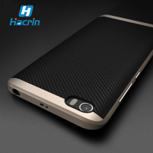 Hacrin For Xiaomi Mi 5 Case TPU & PC Hybrid Anti-Knock Protective Back Cover Case For Xiaomi Mi5 M5 Cell Phone(China)