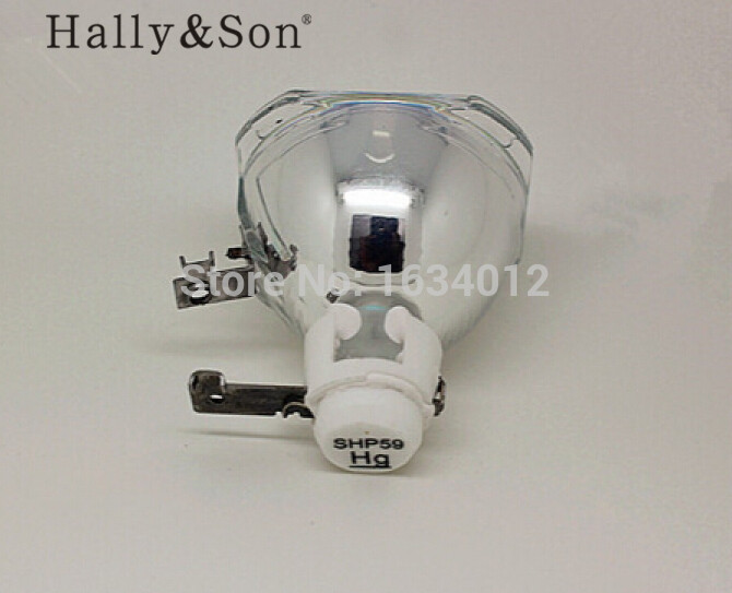 Hally&amp;Son Free shipping projector lamp bulb SP-LAMP-019 for IN32/ IN34 compatible without housing<br>