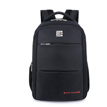 Men Backpacks Bolsa Mochila for Laptop 14 Inch 15.6 Inch Notebook Computer Bags Men Backpack School Rucksack+Free gift(China)
