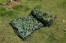 7*8M(275.5in*315in)green military camouflagenet green armynet huntting green camo netting military surplus camo material