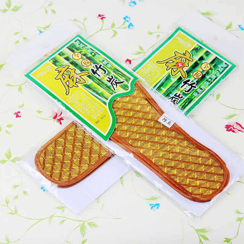 Bamboo-Charcoal Insole Absorb Sweat Deodorant Release Moisture Cotton Shoe Pad Unisex Superfeet<br><br>Aliexpress