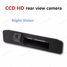 best selling CCD HD Wireless For Mercedes Benz Night Vision reverse camera Waterproof Rear View Camera