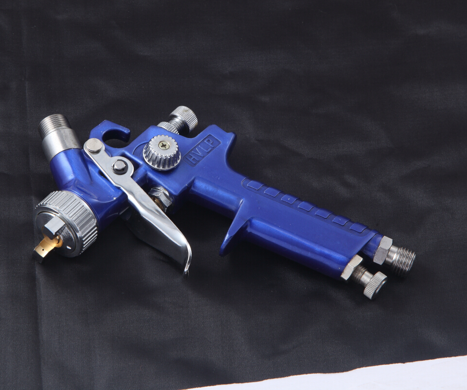 HVLP traditional spray gun H-2000 Fully adjustable pattern control Mainly used for various high quality and small area painting<br><br>Aliexpress