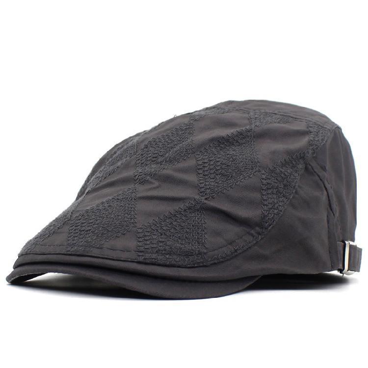 9a321095d6c 2019 French Hat Beret Female Felt Casquette Plate Homme Advance Hats ...