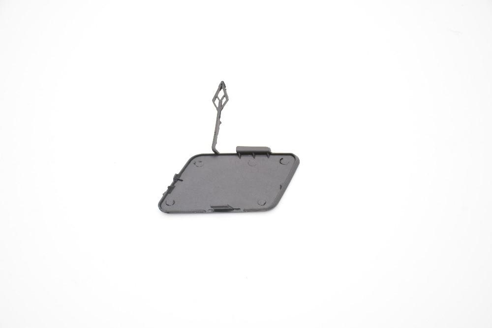 1Pcs Front Bumper Tow Hook Cover Cap Unprimed For Chevrolet Cruze 2009-2014