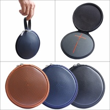 Portable Carry Case Cover Bag for Logitech UE Roll 2 Roll 360 Bluetooth Speaker