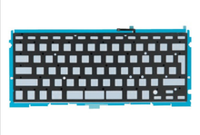 Backlight for keyboard for Apple for MacBook Pro for Retina 15 A1398, for Mid 2012 - Mid 2015, UK layout Enter (new)