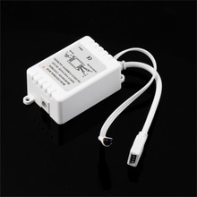 1set DC 12V 24 Keys IR Durable Remote Controller Box for SMD 3528 5050 RGB LED Light Strip