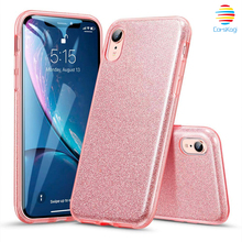 케이스 투명 대 한 미 테크의 미 8 SE A1 A2 Lite RedMi S2 4X 5A 주 5 Pro 4 5A Pro prime Plus Silicon Bling Glitter Crystal Cover(China)