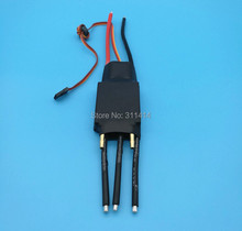 3pcs/lot 100A ESC 5V/5A UBEC Brushless Speed Controller ESC For RC Boat With Water Cooler Wholesale