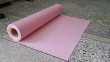 2017 80G CAD plotter pink paper print paper roll engineering pink paper roll A0 880 engineering copy paper roll,200 roll/lot