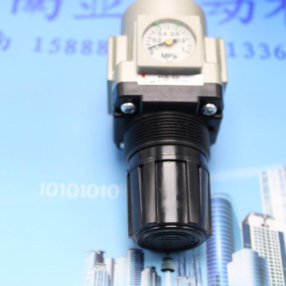 AR30-03E SMC Air source pressure regulating valve  pneumatic component air tools<br><br>Aliexpress