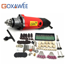 32000RPM 480W Mini Electric Grinder  Die Grinder More Power Full Strong Electric Drill for Stone Ceramic Metal Abrasive Tools