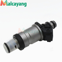 New 3Pc Auto spare parts fuel injector nozzle for Honda Accord 2.3L L4 forCivic Acura CL 06164-P8A-A00 06164P8AA00 06164 P8A A00(China)