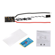 ZTW Flash 30A ESC 2-4S BLHELI-S OPTO Brushless Speed Controller for QAV250 Racer 250 ZMR250 F330 F450 FPV Racing Quadcopter(China)
