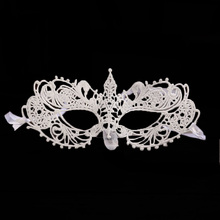 Halloween Props Sexy Lace Masquerade Mask Venetian Costume 7 Patterns Gags & Practical Jokes TH0041