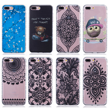 Buy AKABEILA Cell Phone Case Apple iPhone 7 Plus iPhone7 Plus A1661 A1784 iPhone 7 Pro 5.5inch Silicone Soft TPU Case Back Cover for $1.35 in AliExpress store