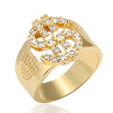 ring for economists financiers accountants