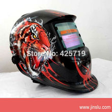 Solar Powered Welding inverter matching helmets welding helmet