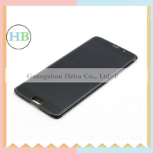 100% Tset 1pcs HH Elephone S7 S 7 Cellphone LCD Display Replacement Touch Screen Digitizer Assembly Free Shipping+Tools