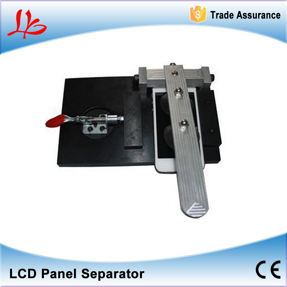 LCD Panel Touch Screen Separator Disassemble Machine Tool for iPhone 3G/3GS/5G(China (Mainland))