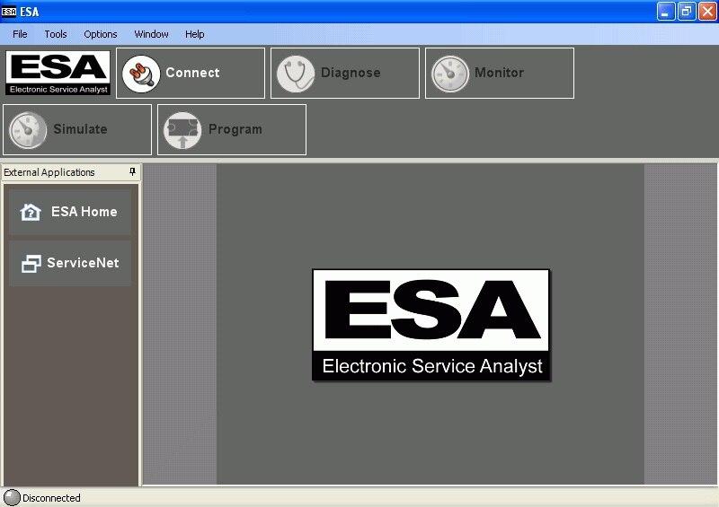 ESA Electronic Service Analyst v4.4.9.259+keygen UNLOCK for Paccar<br><br>Aliexpress