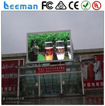 p8 video outdoor led display sign boards p16 p10/ full color p12 led sign outdoor electronic advertising led display screen