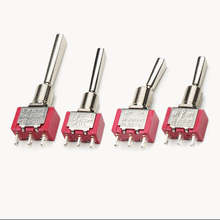 Wholesale High Quality RC Transmitter Switch For Walkera FlySky WFLY JR(China)