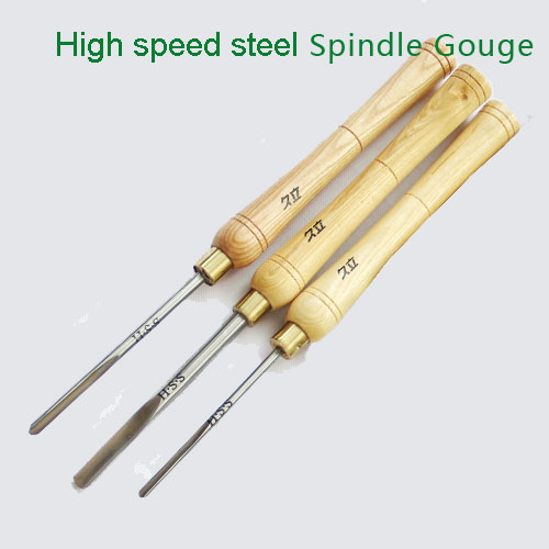 Wood Lathe Turning Woodturning tool,High speed steel Spindle gouge,woodworking cutter circular knife<br><br>Aliexpress