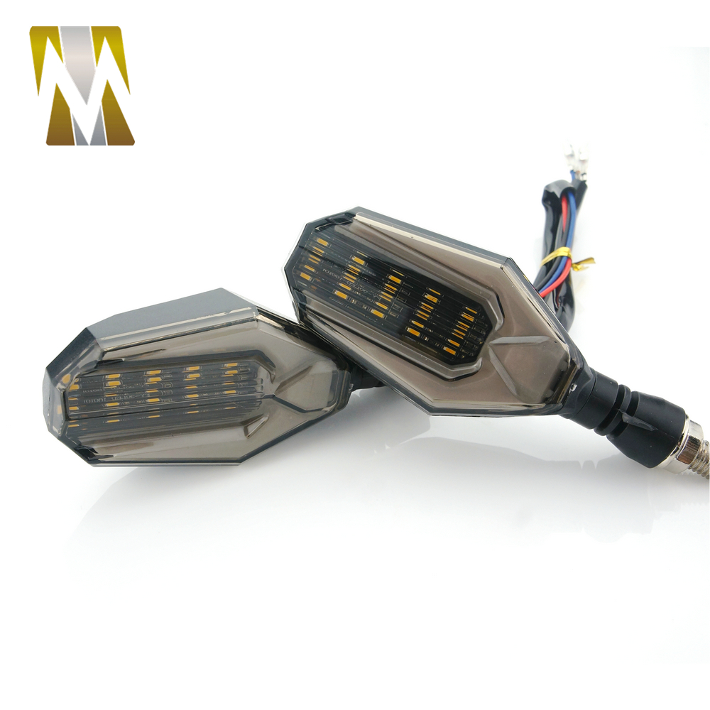 Universal Turning Signal Light (13)