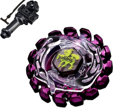 Sale tips METAL FUSION ROCK COUNTER SCORPIO 145D DEFENCE BB-86 Toys For BEYBLADE Launchers giroscopio brinquedos infantis