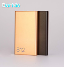 HOT SELLING real 1080P 720P Power Bank Night Vision IR mini Camera Video Recorder DV DVR Motion Detection Fast Shipping(China)