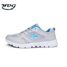 YUG 2017 Women's Running Shoes Superstar Breathable Jogging Tourism Walking Athletic Shoes Ultra-light Sports Shoes for Women