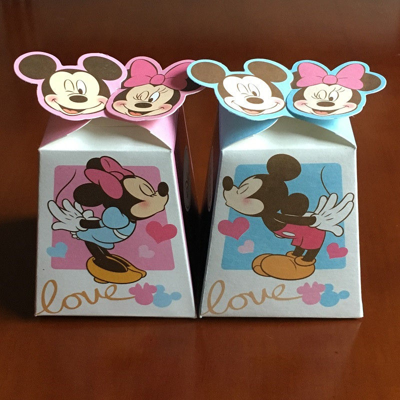 Mickey Mouse Wedding Favors Image Collections Wedding Decoration Ideas