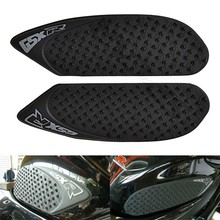 For Suzuki GSXR 600 750 2006-2007 GSXR600 GSXR750 K6 Protector Anti slip Tank Pad Sticker Gas Knee Grip Traction Side 3M Decal