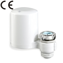 Ozone Generator Faucet Water Filter GL-688A Tap Ozone Water Purification Water Sterilizer Filter