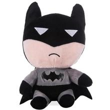 Buy New Cute 18cm Batman Plush Toys Lovely Soft Stuffed Cloth Doll Children Christmas Gift Kids & Baby Birthday Gift Free for $5.56 in AliExpress store