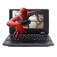 7 Inch  notebook Android laptop HDMI  Laptop inch Dual core  Android 4.4 VIA 8880 1.5GHZ Bluetooth HDMI Wi-fi  Mini Netbook