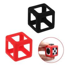 Cube-related Only Soft Protective Cover Without Fidget Cube Toys 3.3*3.3*3.3 CM